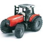 Bruder Massey Ferguson 7480 traktor 02040