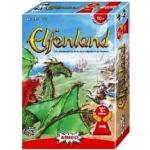 Piatnik Elfenland társasjáték 026108