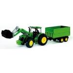 Bruder John Deere 7930 traktor 03055