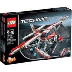 LEGO Technic -Tűzoltó repülő 42040
