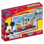 Fantacolor Mickey Moues clubhouse 0976