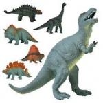 Dinoszauruszok több változatban 104340561