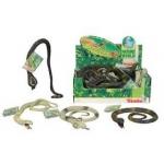 Műanyag kígyók több változatban 104347103