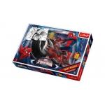 Trefl Színezhető maxi puzzle - Pókember 30 db-os 14407