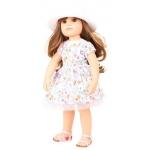 Götz Hannah nyárias ruhában 45-50 cm 1659082