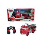 Dickie Toys Verdák Piró távirányítós tűzoltóautó fénnyel, hanggal és spricceléssel 203089549