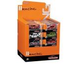 Majorette Racing Display 2084056