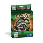 Racoon társasjáték 2144