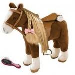 Götz Plüss álló ló 3402375