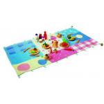 Plan Toys Piknikező szőnyeg 3443 Eredeti bolti fogyasztói ár: 6.350 Ft