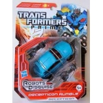 Transformers Prime Deluxe átalakítható figura 37975 Eredeti bolti fogyasztói ár: 7.450 Ft