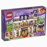 LEGO Friends - Heartlake Grand Hotel 41101
