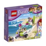 LEGO® Friends  Mia tengerparti robogója 41306