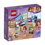 LEGO® Friends  Olívia kreatív laborja 41307