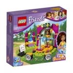 LEGO® Friends  Andrea zenés duója 41309