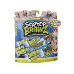 Scatter Brainz Agymenők 8 db-os szett 52258