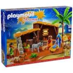 Playmobil Betlehem 5588