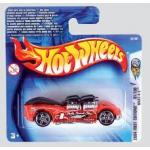 Hot Wheels Kisautó 5785