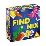 Piatnik Find nix társasjáték 608995