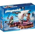 Playmobil Kitaszítottak lélekvesztője 6682