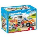 Playmobil Jön a segítség!  Mentőautó 6685