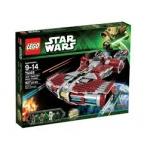 Lego Star Wars Jedi Védelmi-osztályú cirkáló 75025