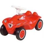 Big Bobby Car piros autó 800056200