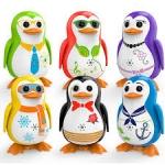 Digi Pingvin több változatban 88333