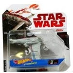 Hot Wheels Star Wars csillaghajó FBB03
