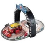 Disney Verdák 3. Piston Cup hordozható pályakészlet FBG43