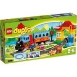 LEGO® DUPLO® Első vasútkészletem 10507