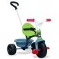 Smoby Be Move tricikli kék 7600740314